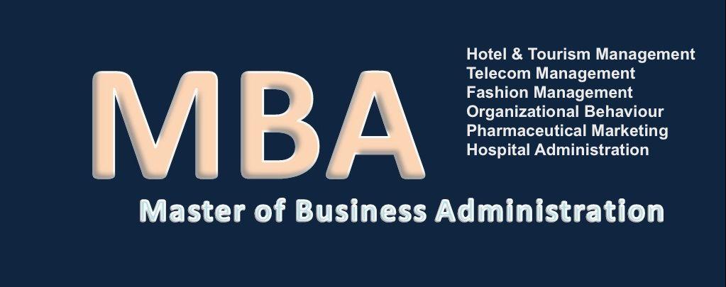 Hotel & Tourism Management Telecom Management Fashion Management Organizational Behaviour Pharmaceutical Marketing Hospital Administration