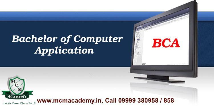 BCA Degree Manav Bharti University
