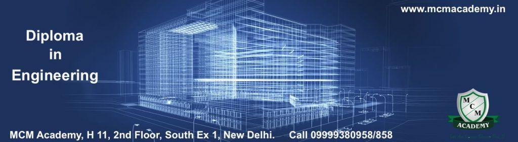 Diploma Engineering Manav Bharti University