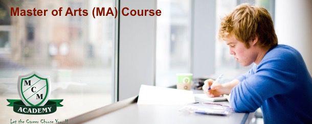 MA Degree Manav Bharti University