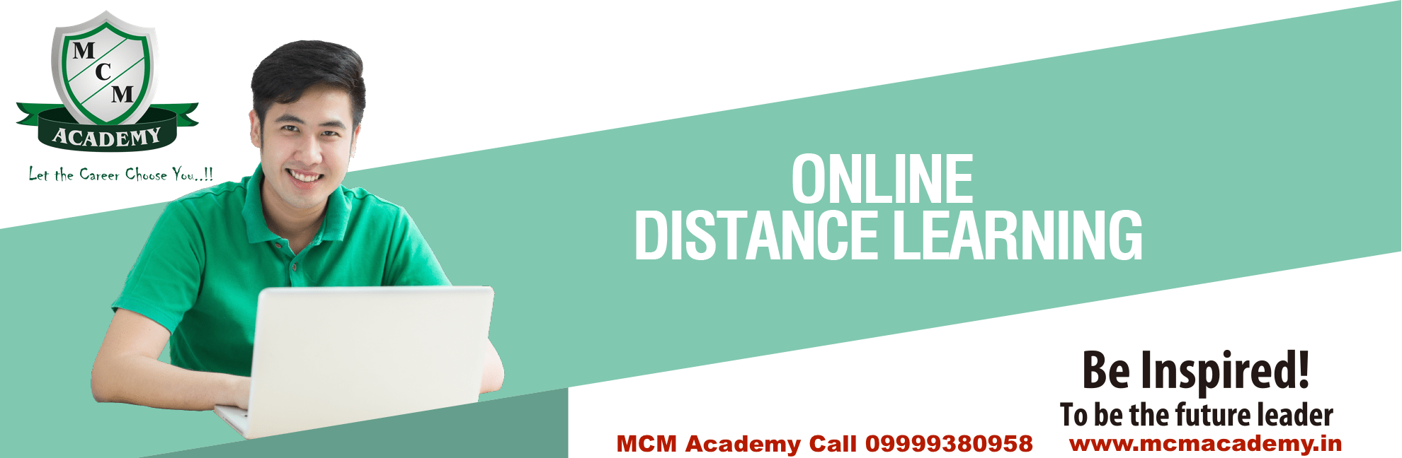 mcm academy distance courses