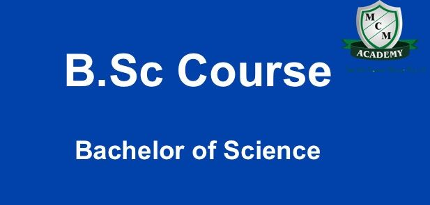 B.Sc One sitting Degree