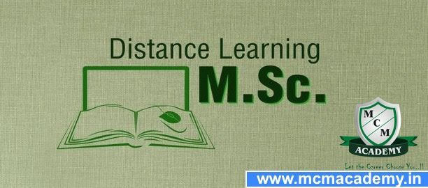 M.Sc One sitting Degree