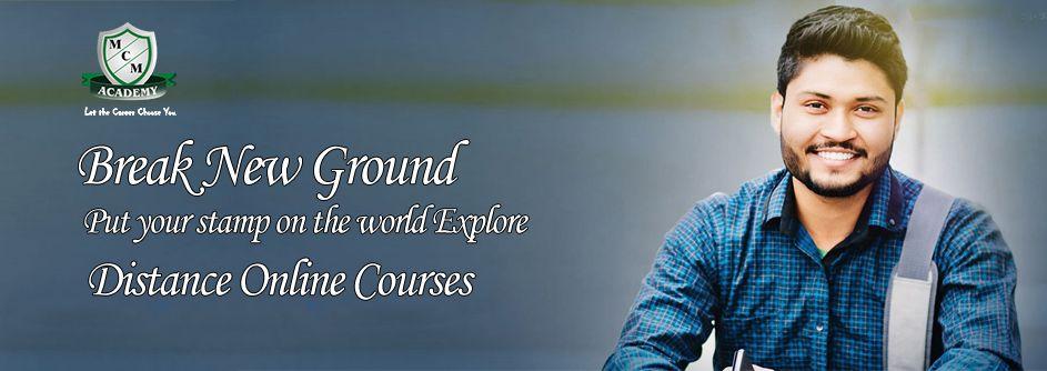 Correspondence Degree Courses Online