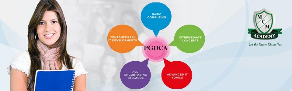 PGDCA Course Jagannath University