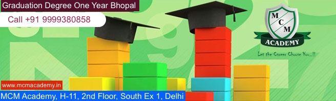 Graduation-Degree-One-Year-Bhopal-
